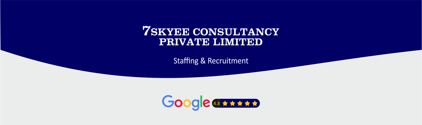 7Skyee Consultancy Private Limited Cover page | Knocking Job