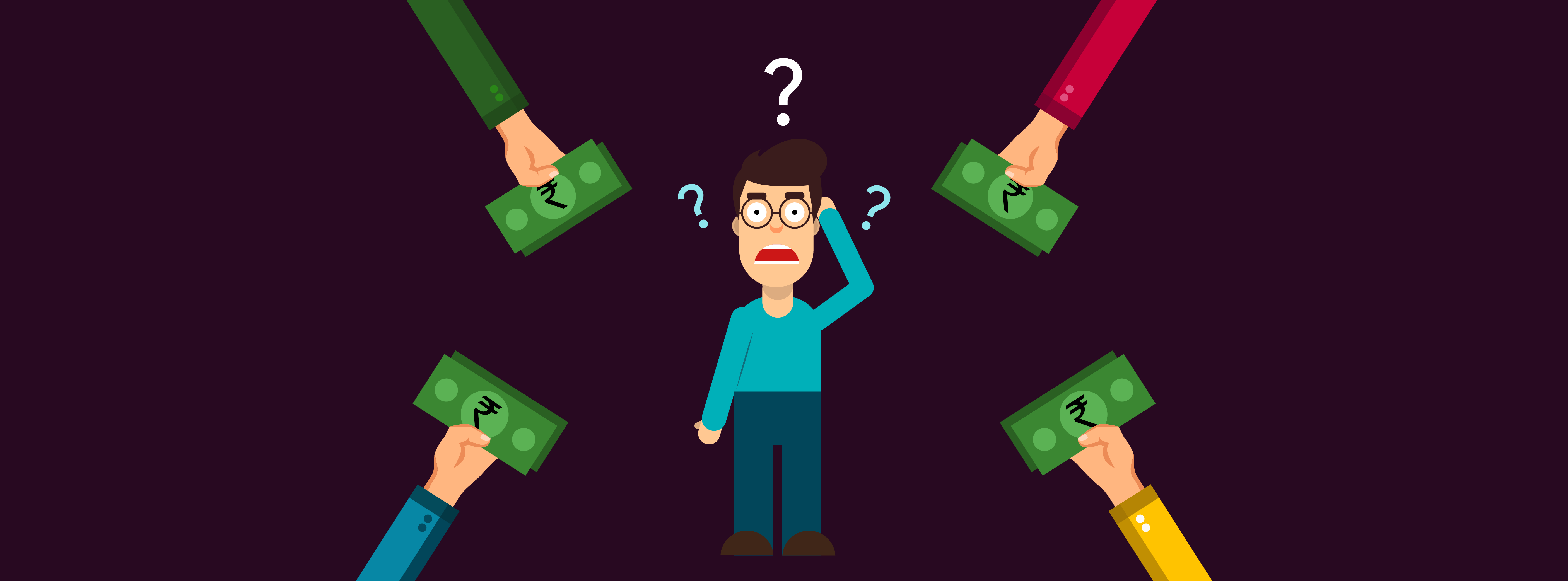 A complete guide on how to negotiate salary